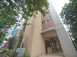 東京都杉並区井草3丁目の賃貸マンションの外観