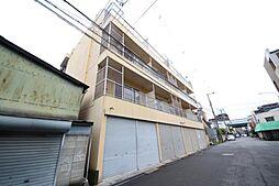 アニメティ深江橋[2階]の外観