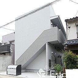 Endor 鳴海 (エンドアナルミ)[2階]の外観