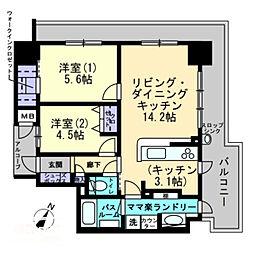 住吉駅 12.0万円