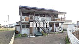 神田アパート[1階]の外観