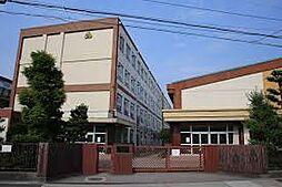 山田中学校 880m