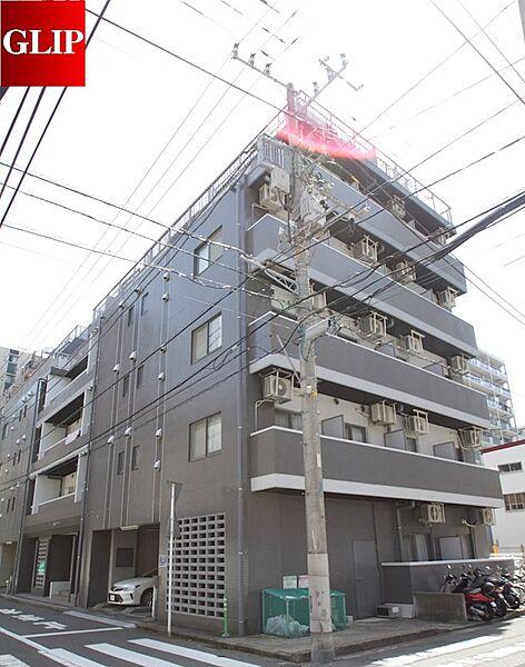 M・1マンション 1階の賃貸【神奈川県 / 横浜市西区】