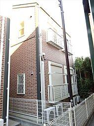ハーミットクラブハウス戸塚C棟[2階]の外観
