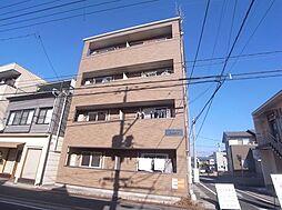 プラスパーA[4階]の外観