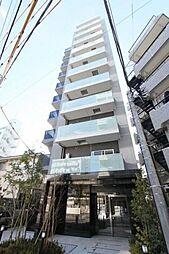 マーロ西川口ルネサンスコート[2階]の外観