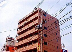 グランディ小阪[405号室号室]の外観