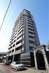 コンプレート富士見[9階]の外観