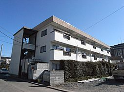レヂデンス沖山[1階]の外観