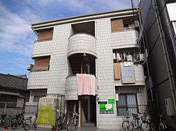 西三荘駅 1.5万円