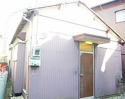 [一戸建] 東京都足立区東和1丁目 の賃貸【/】の外観