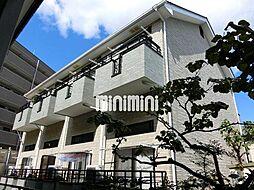 シャローム八乙女[2階]の外観