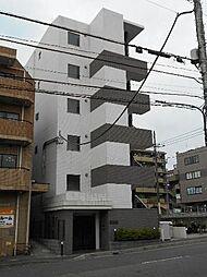ラ カーサ横濱[4階]の外観