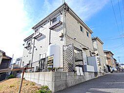 ビラ・モジュール藤崎[2階]の外観