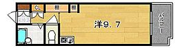 Navi2[6階]の間取り