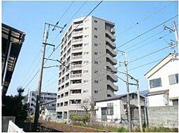 ETRE古江駅前[10階]の外観