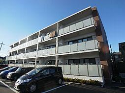 エスポワール鎌ヶ谷[305号室]の外観