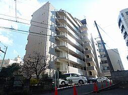 日神パレステージ藤沢[401号室]の外観