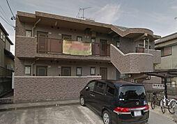 愛知県名古屋市天白区山郷町の賃貸マンションの外観