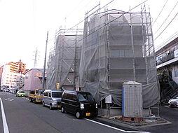 仮)矢口1丁目アパート[201kk号室]の外観