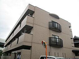 大阪府寝屋川市新家2丁目の賃貸マンションの外観