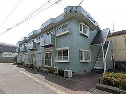 埼玉県八潮市大字浮塚の賃貸マンションの外観