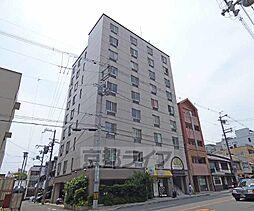 セ・モア京都[403号室]の外観