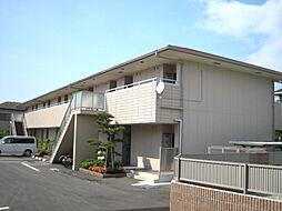ミヤコピア高松[107号室]の外観
