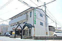 アートハイツ田寺[306号室]の外観