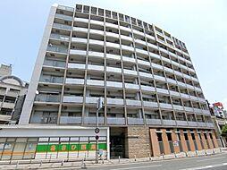 KHKコート西野田[309号室]の外観