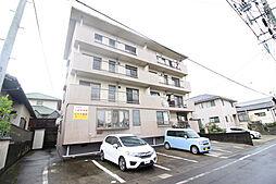 コーポ中須賀[301号室]の外観