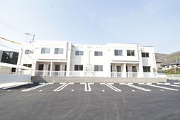 JR吉備線 備前一宮駅 徒歩11分の賃貸アパート