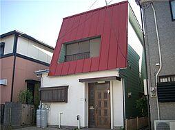 [一戸建] 千葉県船橋市八木が谷2丁目 の賃貸【/】の外観