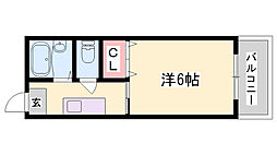 英賀保駅 2.8万円
