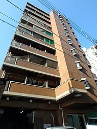 朝日プラザ天王寺西パサージュ[4階]の外観
