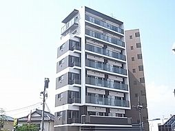 G-1 BILD.(G-1ビルディング)[6階]の外観