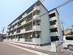 兵庫県神戸市垂水区霞ケ丘5丁目の賃貸マンションの外観