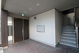 エタナ[2階]の外観