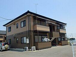 ガーデンハウス飯田I A[201号室]の外観