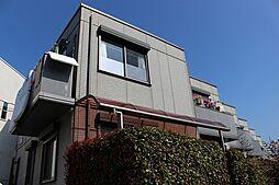 [テラスハウス] 神奈川県川崎市多摩区菅5丁目 の賃貸【/】の外観