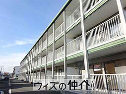 吉井レジデンス[211号室]の外観