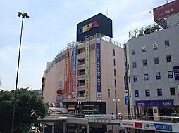 [テラスハウス] 神奈川県藤沢市片瀬 の賃貸【/】の外観