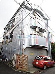 エンゼルハイツ小阪[2階]の外観