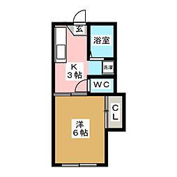 連坊駅 3.5万円