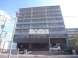 ザシダーハウスバイサヴォイ[4階]の外観