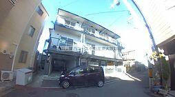アストレア大東[2階]の外観