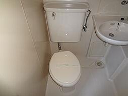 ワコーレ東山のトイレ