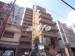 ライオンズマンション神戸元町通[403号室]の外観