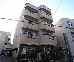 京都府京都市東山区上新シ町の賃貸マンションの外観