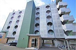 シティ連坊II[3階]の外観